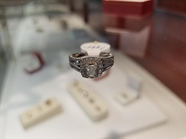 engagement rings decatur
